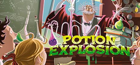 Teaser image for Potion Explosion