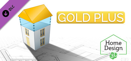 Home Design 3D - Gold Plus