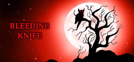Bleeding Knife cover art