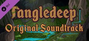 Tangledeep - Soundtrack cover art