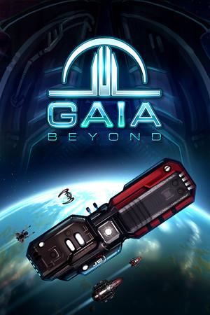 Gaia Beyond poster image on Steam Backlog