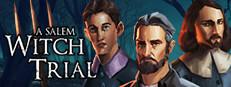 A Salem Witch Trial