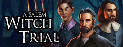 A Salem Witch Trial - Murder Mystery