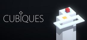 Cubiques cover art