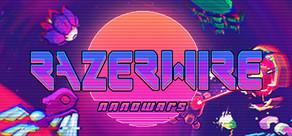 Razerwire:Nanowars cover art