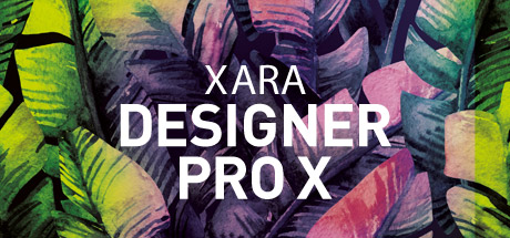 Купить Xara Designer Pro X 15 Steam Edition