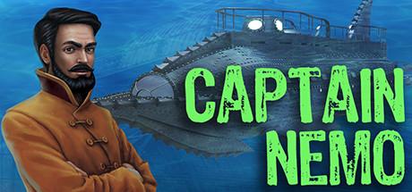 Hidden Object Adventure: Captain Nemo. Objets Cachés