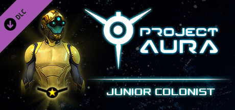 Project Aura - Junior Colonist