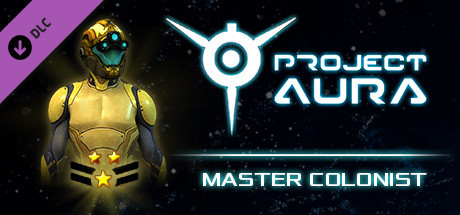 Project Aura - Master Colonist
