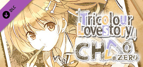Tricolour Lovestory : Chapter Zero