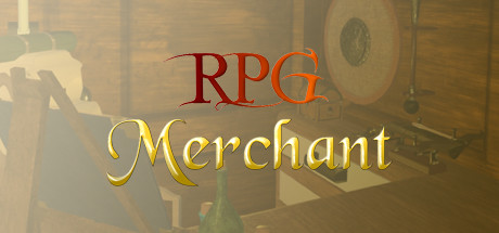Teaser image for RPG Merchant