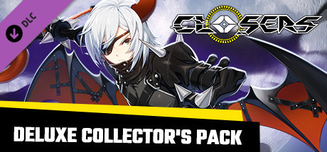 Closers: Deluxe Collector's Edition