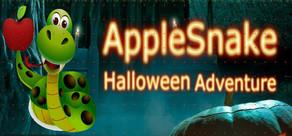 AppleSnake: Halloween Adventures cover art