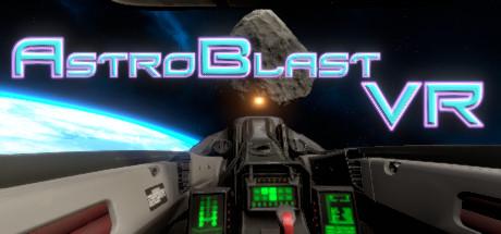 AstroBlast VR