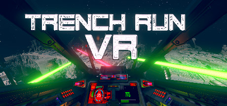 Trench Run VR