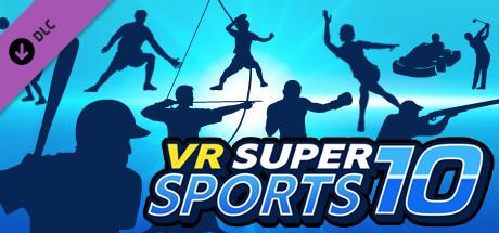 VR SUPER SPORTS - 10 Edition