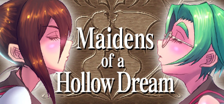 Teaser image for Maidens of a Hollow Dream / 虚夢の乙女
