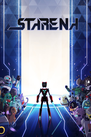 Starena poster image on Steam Backlog