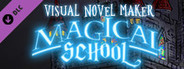 Visual Novel Maker - Magical School Music Pack