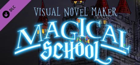 Visual Novel Maker - Magical School Music Pack