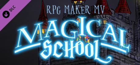 RPG Maker MV - Magical School Music Pack