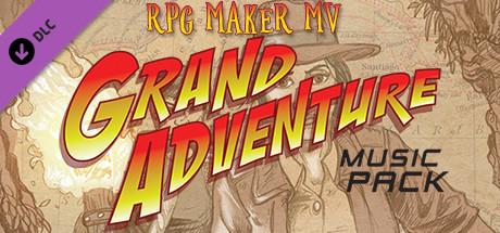 RPG Maker MV - Grand Adventure Music Pack