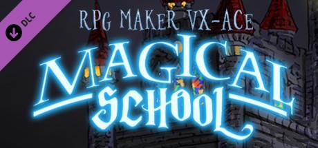 RPG Maker VX Ace - Magical School Music Pack