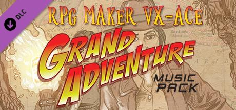 RPG Maker VX Ace - Grand Adventure Music Pack
