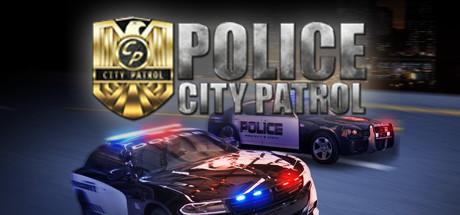 City Patrol Police Capa
