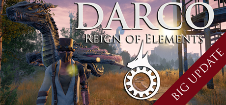 Teaser image for DARCO - Reign of Elements