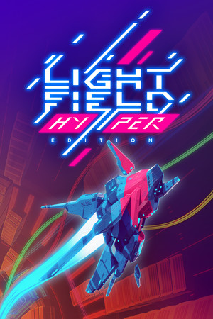 Lightfield HYPER Edition poster image on Steam Backlog