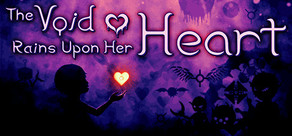 The Void Rains Upon Her Heart cover art