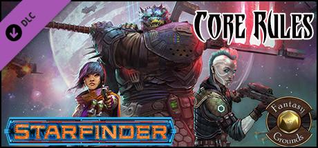 Fantasy Grounds - Starfinder RPG - Ruleset on Steam