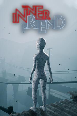 The Inner Friend poster image on Steam Backlog