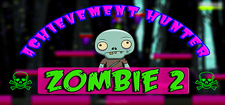 Achievement Hunter Zombie 2