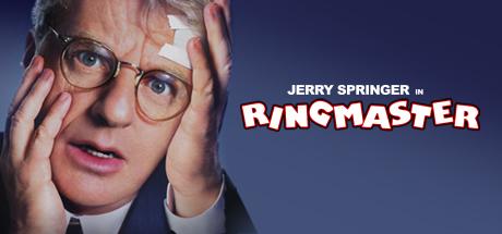 Jerry Springer Movie