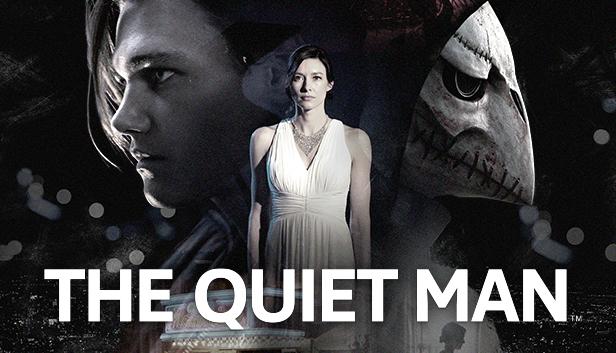 """capsule 616x353 - The Quiet Man, un gioco così """"magico"""" da far finire in bancarotta il suo studio di produzione"""