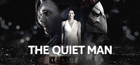 THE QUIET MAN [PT-BR] Capa