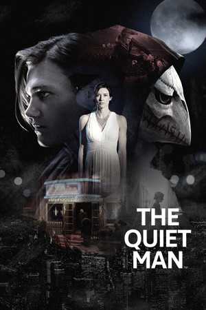 THE QUIET MAN poster image on Steam Backlog