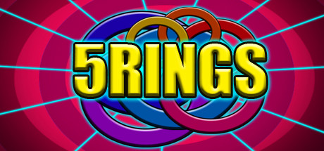 5Rings cover art