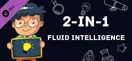 2-in-1 Fluid Intelligence - Space Task