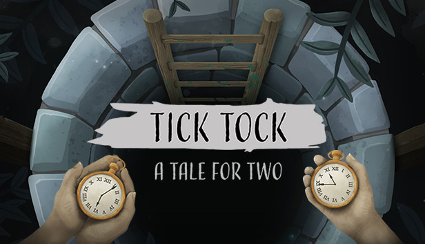 Tick Tock: A Tale for Two on Steam