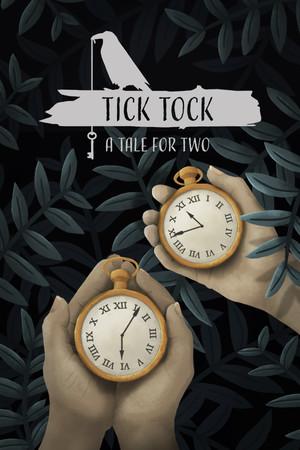 Tick Tock: A Tale for Two poster image on Steam Backlog