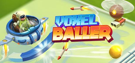Teaser image for Voxel Baller