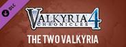 Valkyria Chronicles 4 - The Two Valkyria
