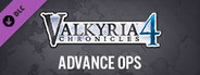 Valkyria Chronicles 4 - Advance Ops