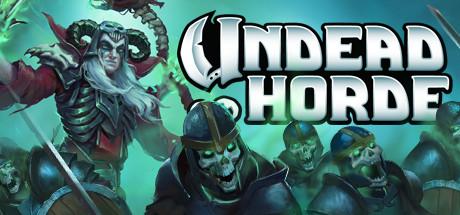 Undead Horde Capa