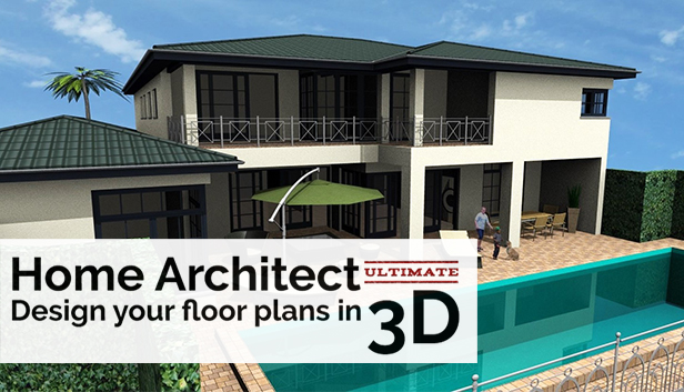 Save 60 On Home Architect Design Your Floor Plans In 3d Ultimate Edition On Steam