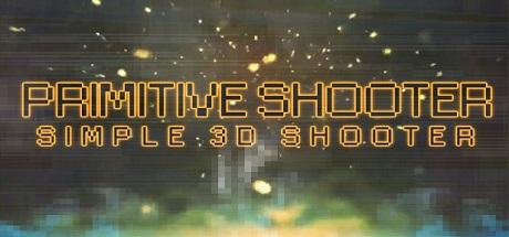 Primitive Shooter cover art