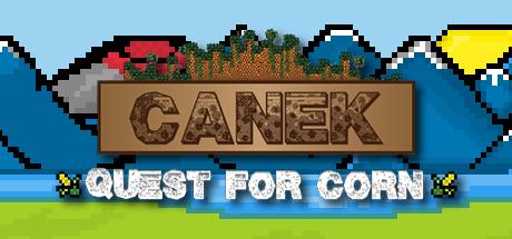 Canek: Quest for Corn [Demo]